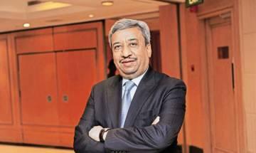 Pankaj Patel becomes new FICCI president