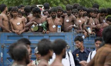 Human trafficking in North Eastern states surge by 250 per cent
