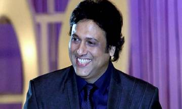 Govinda unveils Big B's statue at Rajasthan's first wax museum