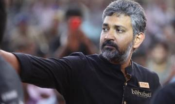'Baahubali' director SS Rajamouli to give a 'filmi' touch to new Andhra capital Amaravati