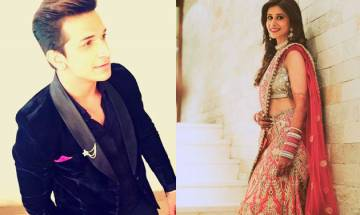 Brother Prince Narula gives new bride Kishwer Merchant a special gift on her wedding