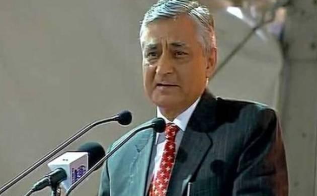 Chief Justice of India T S Thakur