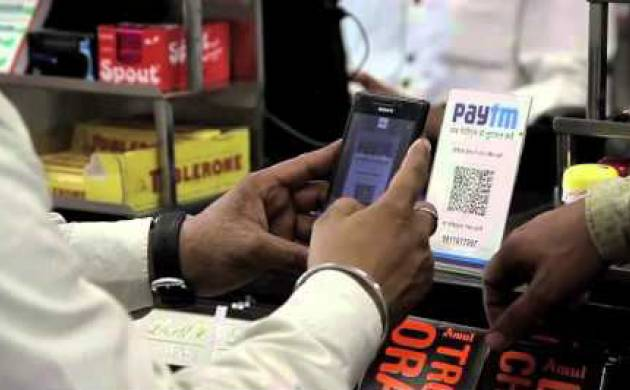 Mobile wallet major Paytm faces service outage