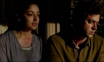 Watch | Kaabil Trailer 2: Hrithik Roshan reveals his purpose of life as Rohan Bhatnagar