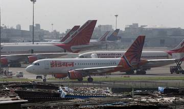 Airlines to pay fine if planes drop human waste during flight