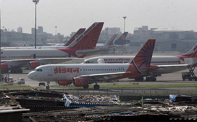 Airlines (Image Source: Getty)