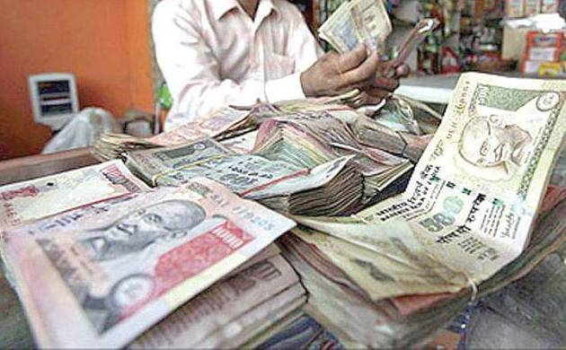 Donation received by political parties plunge 84 per cent in FY 2015-16; BJP tops the grant list reveals ADR