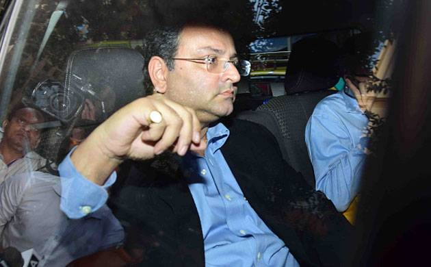 Cyrus Mistry (Image: Getty)