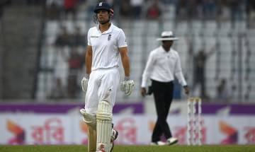 Alastair Cook not yet ready to decide on Test captaincy