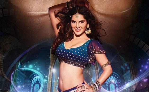 Laila main Laila featuring Sunny Leone