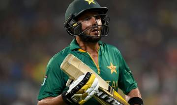 Shahid Afridi disappointed on detention of his fan in India