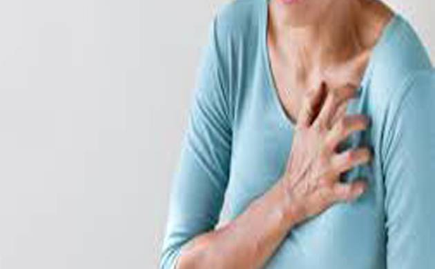 A 64-year-old Indian woman visiting Dubai dies of heart attack (Representative Image)