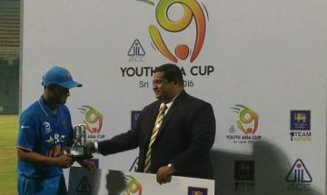 Indian colts reach finals of Youth Asia Cup