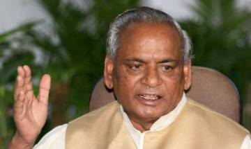 Varsities must introduce courses in cyber law, security: Kalyan Singh