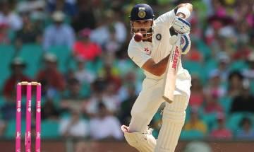Virat Kohli doesn't make it to 'ICC Test Team of the Year 2016' despite leading India on 18-match unbeaten streak in Tests