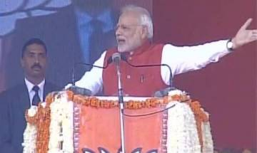 PM in Varanasi: Note ban is a big cleanliness drive, says Modi | Top quotes