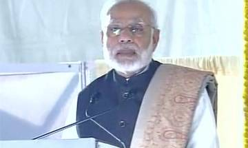 Kashi has received various projects worth Rs 2,100 crore, says PM Modi in Varanasi   Top highlights