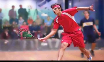 Aditya Jagtap defeats Gaurav Nandrajog to win 73rd CCI-Western India Open Squash Tournament