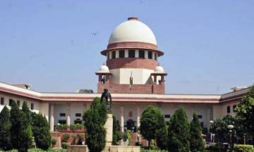 SC terms plea opposing Justice Khehar as CJI 'infructuous' as notification already issued