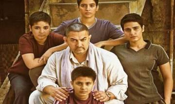 Aamir Khan starrer 'Dangal' declared tax-free in Uttar Pradesh