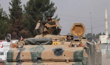 Syria crisis: Regime forces retake full control of besieged Aleppo
