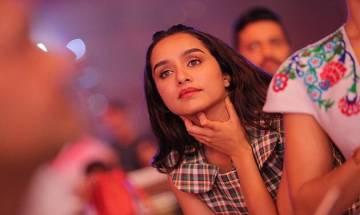 Bringing Chetan Bhagat's Half Girlfriend words to life was challenging: Shraddha Kapoor