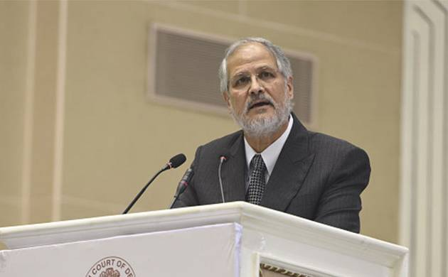 Delhi Lt Governor Najeeb Jung (Getty Images)