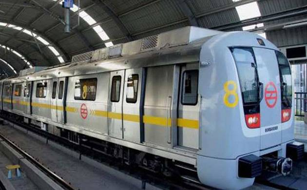 Delhi Metro service between Yamuna Bank and Indraprastha to be briefly affected on Sunday due to repair work (PTI Image)