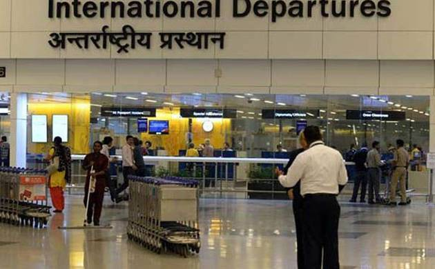 Four Chinese nationals held at IGI for using fake tickets