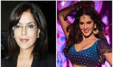 Zeenat Aman's reaction Sunny Leone's 'Laila main Laila'