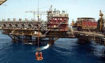 ONGC to pay over USD 1.2 billion for buying GSPC's 80 per cent stake in KG-basin natural gas block