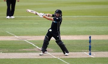 Tom Latham's career best 137 fires NZ to crushing 77-run victory over Bangladesh in Christchurch ODI