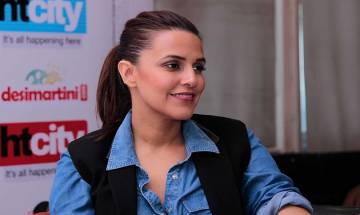 Neha Dhupia to come up with season 2 of 'No Filter Neha' soon