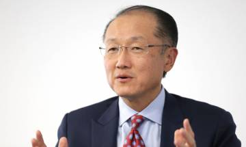 World Bank President gets in touch with Pakistan over Indo-Pak water dispute