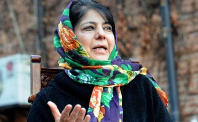 Jammu and Kashmir Chief Minister Mehbooba Mufti (Getty Images)