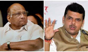 Fadnavis takes dig at Pawar, says those who dream of PM's post never become PM