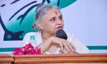 Sahara diaries: Why PM Modi is shying away from independent probe, asks Sheila Dikshit