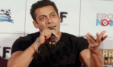 Salman Khan to perform his first live concert in Australia, New Zealand