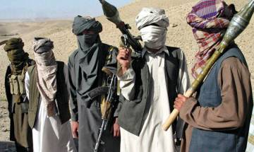 Woman beheaded by Taliban in Afghanistan: Report