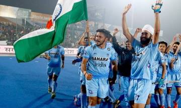 Champions Trophy silver medal, Men's Junior World Cup title marks phenominal year for Indian hockey