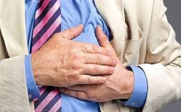 Suffering from shoulder pain? Can be an indication of increased heart disease risk, says study