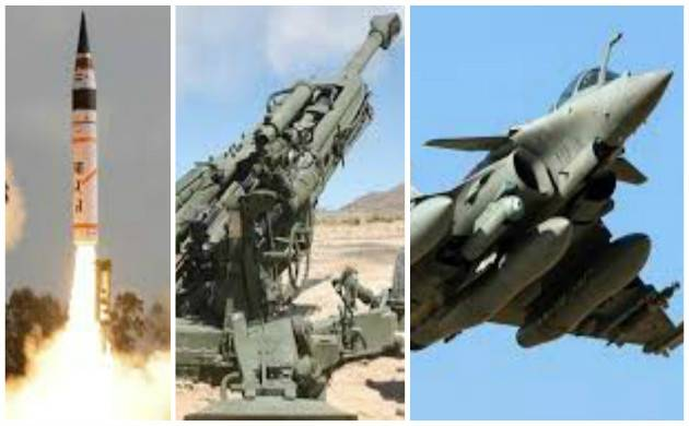 Year in Review 2016 | India's military might enhanced by Rafale deal, Agni 5's strike capability and LCA Tejas' induction