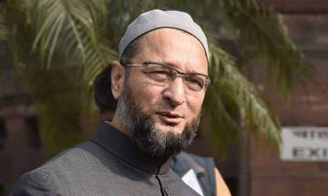 AIMIM chief  Asaduddin Owaisi acquitted in 2005 case of obstructing public servant