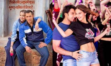 Year 2016 in review: From Salman-Anushka to Ranveer-Vaani, here are fresh jodis of 2016