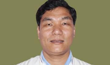 Takam Pario likely to be next Chief Minister of Arunachal Pradesh