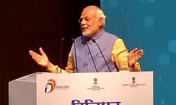 'For those with a positive mindset, India has several opportunities' | Top 10 highlights of PM Modi's speech at Digi Dhan Mela, Delhi
