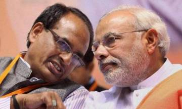 MP CM Shivraj Singh Chouhan praises 'transformational' measures announced by PM Modi
