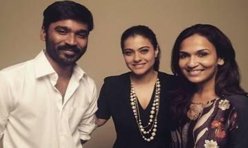 VIP 2 first look: See Kajol-Dhanush-starrer Tamil flick's latest posters