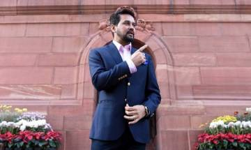 SC removes Anurag Thakur as BCCI chief for 'lying on oath', here are the top reactions