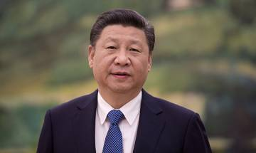 Chinese President Xi Jinping urges BRICS to enhance cooperation to protect common interests